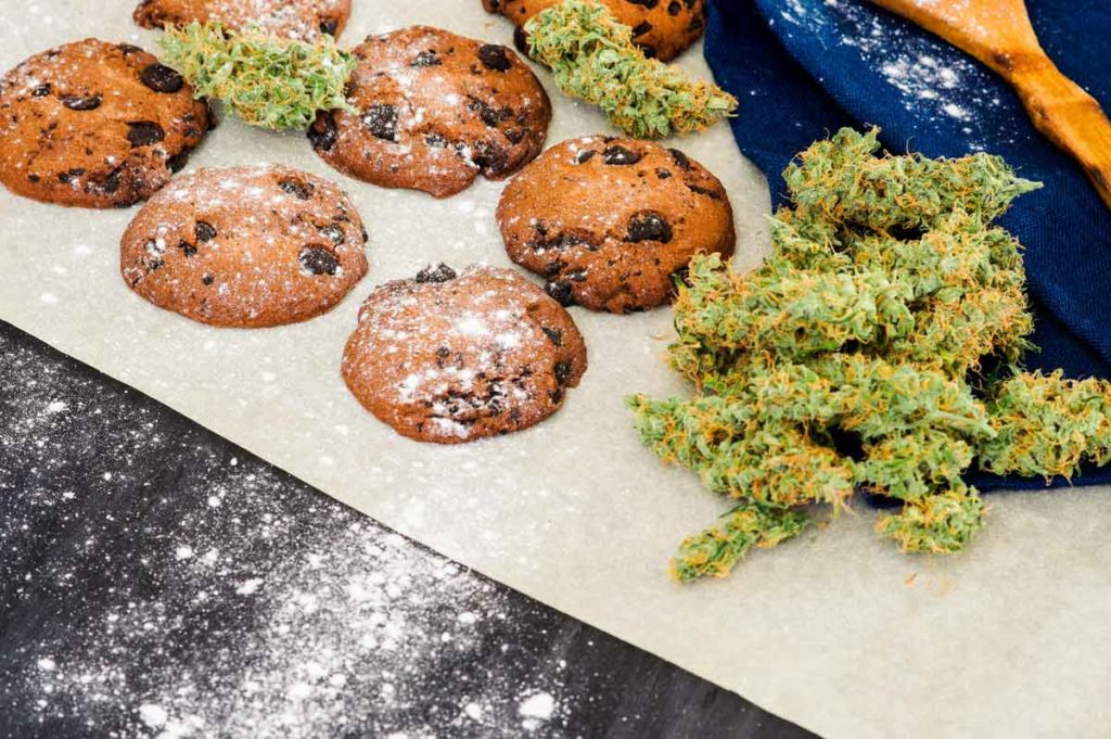 what to know about cannabis edibles