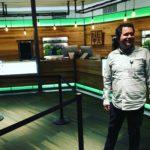 NETA Brookline Marijuana Dispensary staff