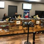 Christmas at Ermont Quincy Dispensary