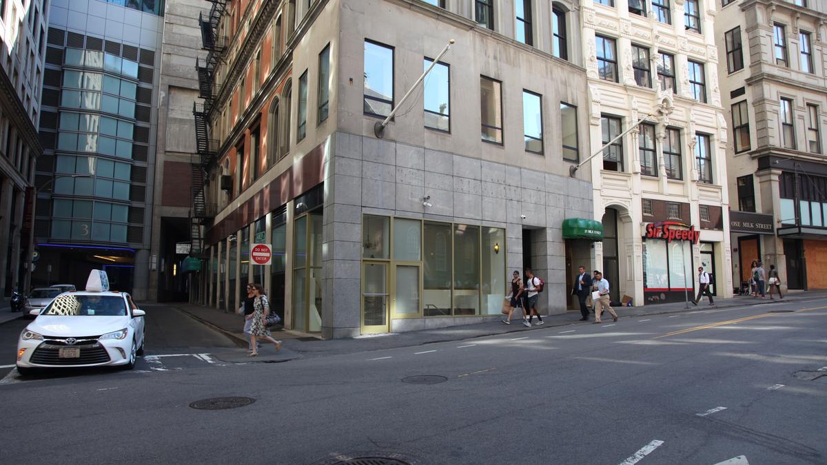 Patriot Care Boston Dispensary - Dispensary Genie