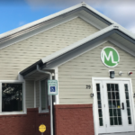 Exterior of Triple M Mashpee Dispensary - Credit: Triple M
