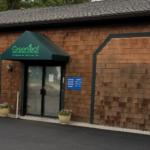 Exterior of Greenleaf Compassionate Care Center Portsmouth Dispensary - Credit: Greenleaf Compassionate Care Center Portsmouth Dispensary