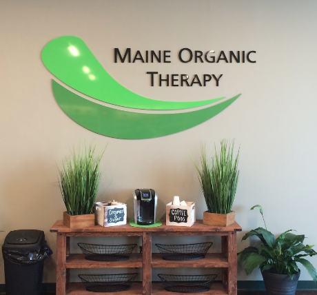 Maine Organic Therapy Ellsworth, Maine Dispensary ...