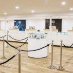Sales Floor at Sira Naturals Needham Dispensary - Sira Naturals