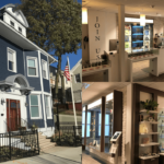 Inside and Outside the Revolutionary Clinics Somerville Dispensary