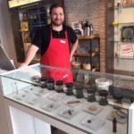Budtender at Revolutionary Clinics Somerville Dispensary