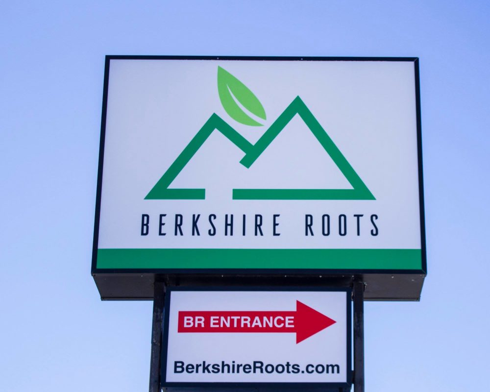 Berkshire Roots Pittsfield Dispensary - Dispensary Genie