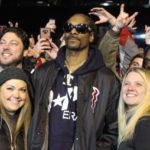 Snoop Dog Visits Caroline's Cannabis Uxbridge Dispensary - Credit: Mass Live