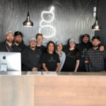Team at Good Chemistry Worcester Marijuana Dispensary - Credit: Good Chemistry