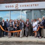 Ribbon Cutting at Good Chemistry Worcester Marijuana Dispensary - Credit: Good Chemistry