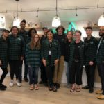 Staff at The Green Lady Nantucket Dispensary - Credit: Green Lady