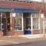 Street view of The Verb is Herb Easthampton marijuana dispensary