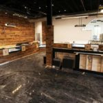 Under Construction: Panacea Wellness Middleboro Dispensary - Credit: Jon Haglof/The Gazette/SCMG