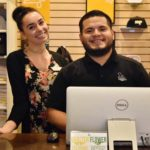 Budtenders at Arizona Organix's Glendale dispensary - Credit: AZ Organix