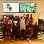 Yukmouth at Arizona Organix's Glendale dispensary - Credit: AZ Organix