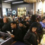 Crowd at Beyond / Hello Philadelphia Dispensary credit: Handout