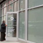 Front Door at Beyond / Hello Philadelphia Dispensary - Credit: CBS Philly