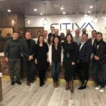 Team at Citiva Brooklyn Dispensary