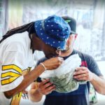 Snoop Dogg at Golden State Greens San Diego Dispensary - Credit: Golden State Greens