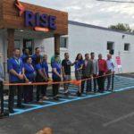 Ribbon Cutting at Rise York Dispensary - Credit: Rise Blog