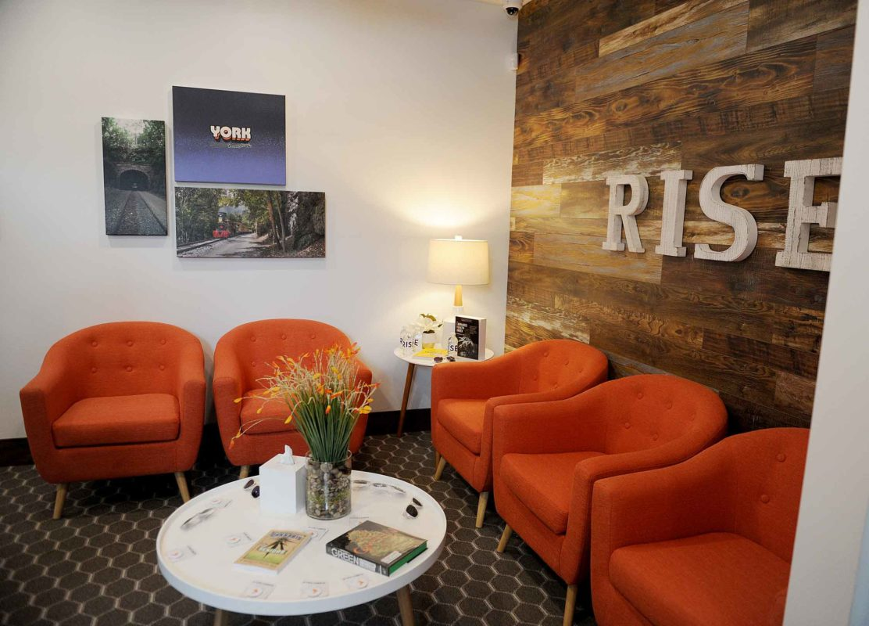 Rise Dispensary Pa