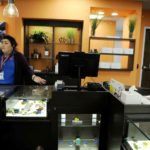 Friendly Budtender at Rise York Dispensary - Credit: Zartman Construction