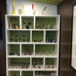 Glass Pipes at Sanctuary Medicinals Gardner Dispensary - Credit: Sanctuary