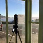 Beachfront View at Sol De Mendocino Dispensary - Credit: Sol De Mendocino