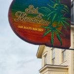 Sign at Sol De Mendocino Dispensary - Credit: Sol De Mendocino