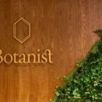 The Botanist Shrewsbury Marijuana Dispensary Sign