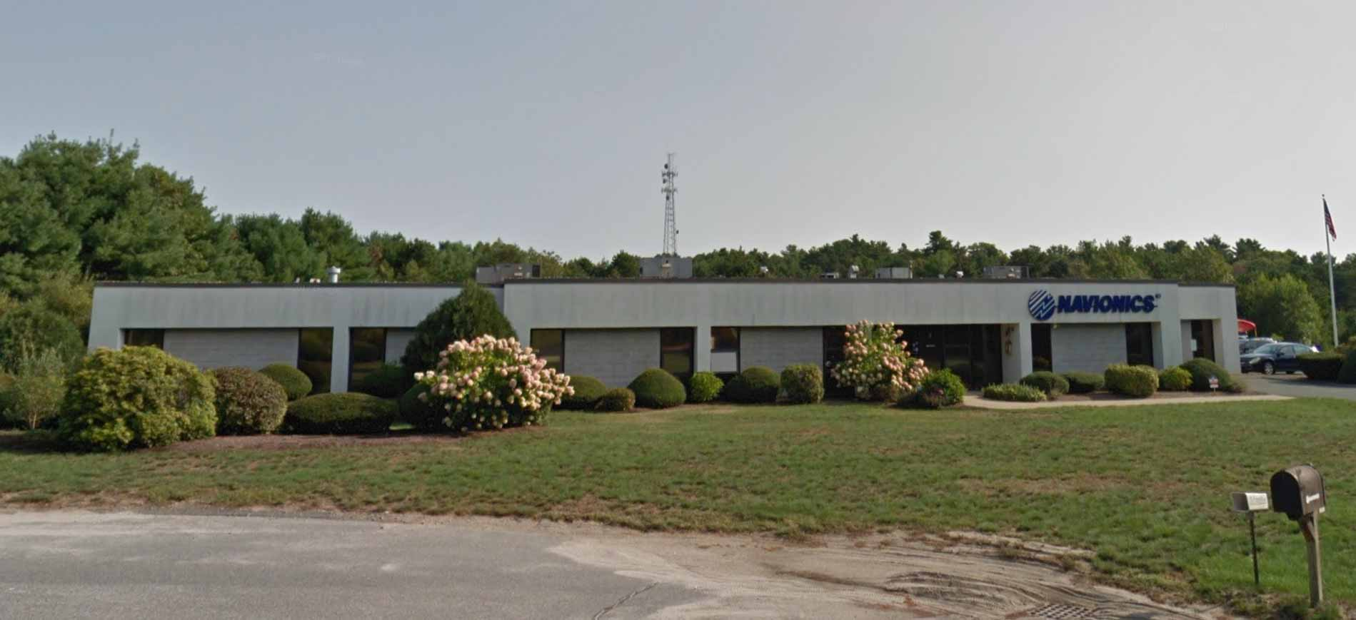 Exterior of Trade Routes Wareham Dispensary - Credit: Google Maps