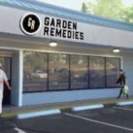 Rendering of Garden Remedies Marlborough Dispensary - Credit: Garden Remedies