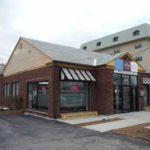 Exterior of Union Twist Framingham Dispensary - Credit: Union Twist