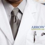 Staff Prepares for Arrow Alternative Care Stamford Dispensary to open - Credit: Arrow Alternative Care
