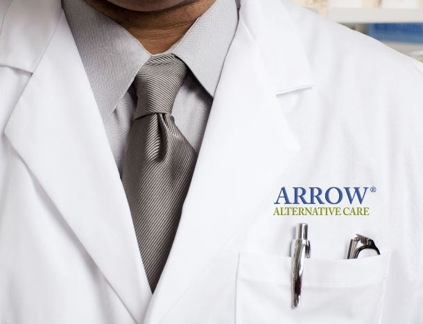 Staff Prepares for Arrow Alternative Care Stamford Dispensary to open - Credit: Arrow Alternative Care