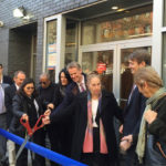Grand Opening of Columbia Care Manhattan Dispensary - Credit: Madison Margolin