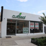 Exterior of Curaleaf Queens Dispensary - Credit: Curaleaf