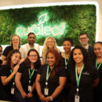 Team at Curaleaf Queens Dispensary - Credit: Curaleaf