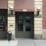 Storefront of Etain Yonkers Dispensary - Credit: Etain