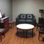 Interior of Etain Yonkers Dispensary - Credit: Etain