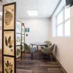Consultation Area at Mass Alternative Care Chicopee Dispensary - Credit: Mass Alternative Care