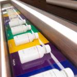 Products at MedMen's 5th Avenue Manhattan dispensary - Credit: MedMen
