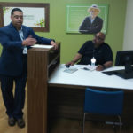 Consultation Office at Pharmacannis Bronx Dispensary - Credit: 100 Percent Bronx