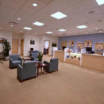 Interior of Prime Wellness of Connecticut's South Windsor Dispensary - Credit: Prime Wellness of CT