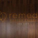 Interior Signage at Remedy Bardonia Dispensary - Credit: Remedy