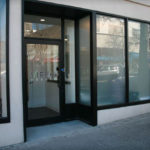Front Entrance at Vireo Health White Plains Dispensary - Credit: Vireo Health