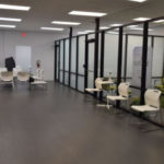 Waiting Area at Curaleaf Orange Dispensary - Credit: Jacksonville Free Press