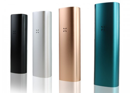 PAX 3 by PAX - Credit: Vapor Nation