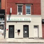 Exterior of Berkshire Roots East Boston Dispensary - Credit: Stat Muzyq (Google User)