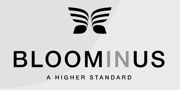 Logo for Bloominus' Charlestown Boston Dispensary - Credit: Bloominus